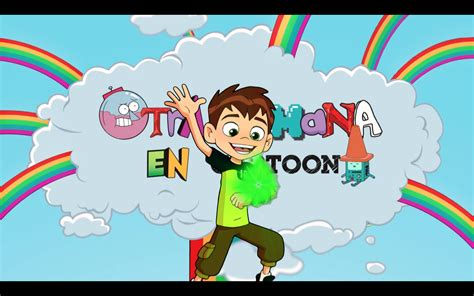 videos de otra semana en cartoon otra semana en cartoon llega la tercera temporada de otra semana en cartoon la
