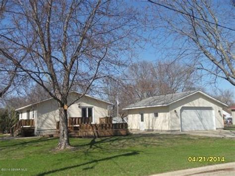 1523 edina ave albert lea minnesota 56007 foreclosed