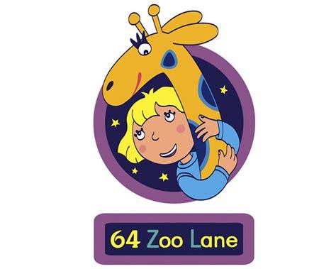 cartoon wallpaper  zoo lane