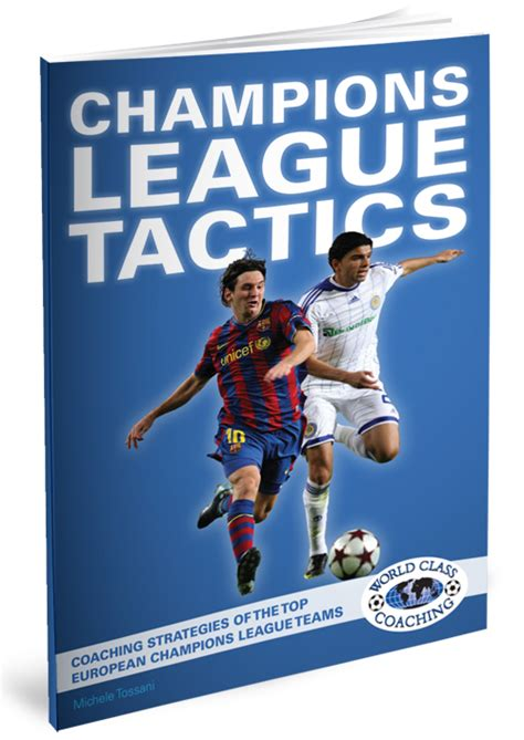 the and the gent league book 1 books chions league tactics coaching soccer tactics