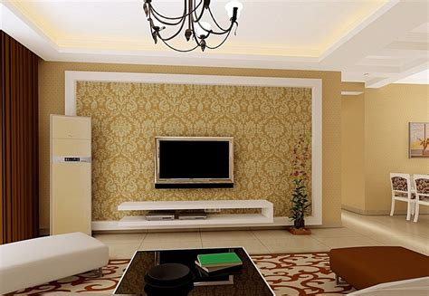 Tv Wall Design 3d House Free 3d House Pictures And Wallpaper