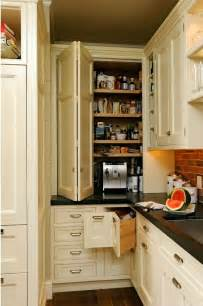 counter top pantry appliance garage details