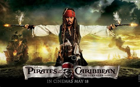Of The Caribbean 4 Are We Going To See Brand by Of The Caribbean On Tides Thoughts We