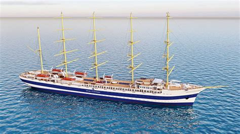 Dining Room Suits by Star Clippers New Masted Ship To Be Named Flying Clipper