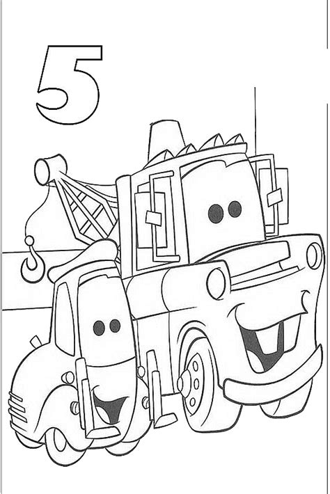cars birthday coloring pages happy birthday coloring pages to color in on your birthday
