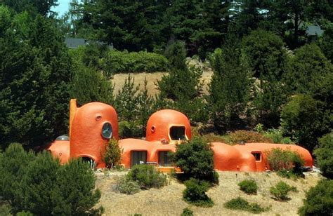 flinstones house would you live in flintstones house it s on sale for 4