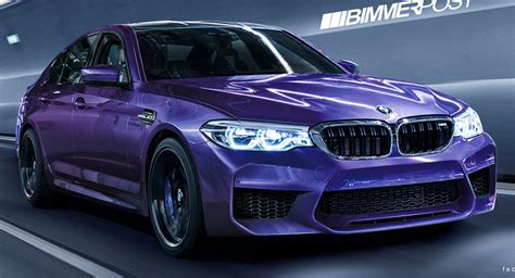 m5 f90 bmw customer preview confirms f90 m5 will get 600 hp
