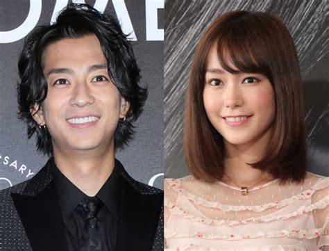 mirei kiritani shohei miura quot josei seven quot is reporting that actor miura shohei and
