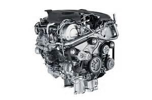 Jaguar V6 Diesel Engine Jaguar F Pace Le Suv Aux Lignes F 233 Lines
