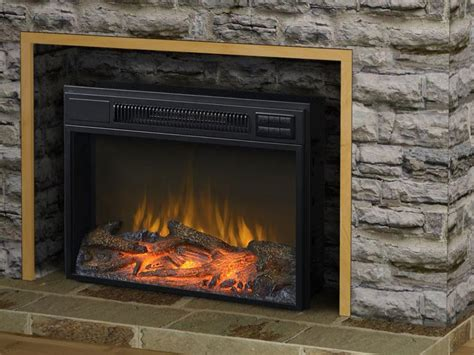 home depot gas fireplace inserts fireplaces stoves the home depot canada