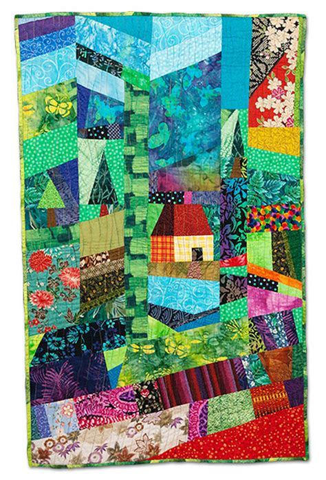 Patchwork Garden Quilt Shop - empire quilters guild showcase