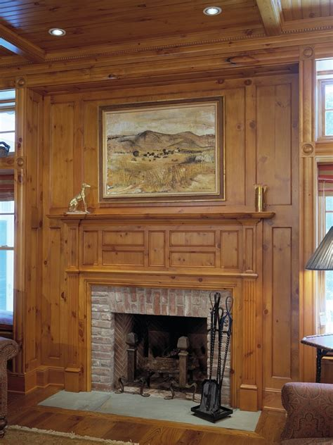 Pine Fireplaces by 17 Best Images About Rooms I On