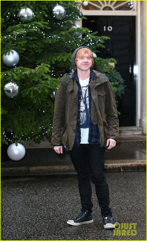 when did full house end how did rupert grint end up at a harry potter fan s home photo 3531664 rupert