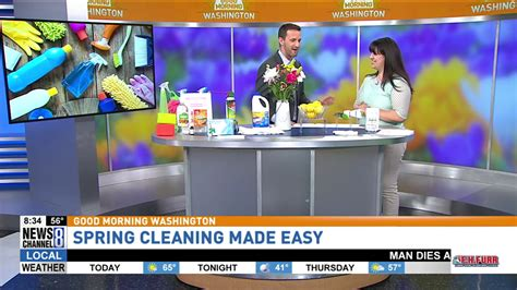 spring cleaning hacks and tips goodness on the go spring cleaning tips hacks with checklist mom the