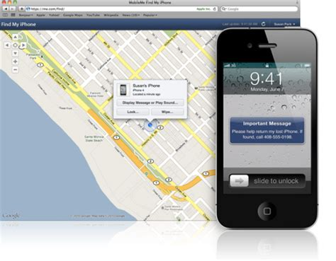 iphone finder how to set up find my iphone on your iphone