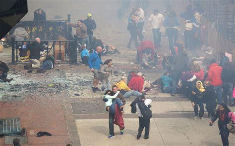 boston marathon bombing images boston marathon bombing