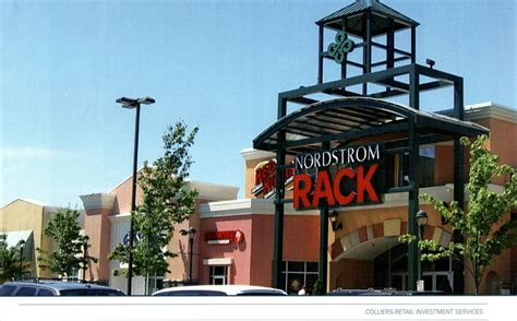 Nordstrom Rack Factoria Mall by Factoria Square Worldco