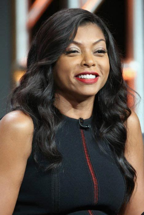 what type of hair does taraji henson weave 160 best tv stars images on pinterest hairstyles
