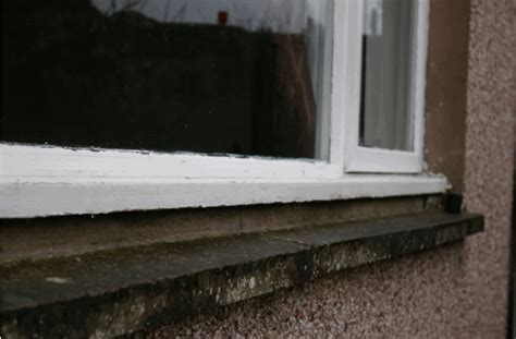 Window Cill Currie And Sons