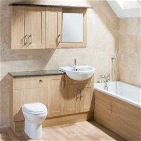 Fitted Bathroom Furniture Storage Vanity Units Acorn Bathroom Furniture