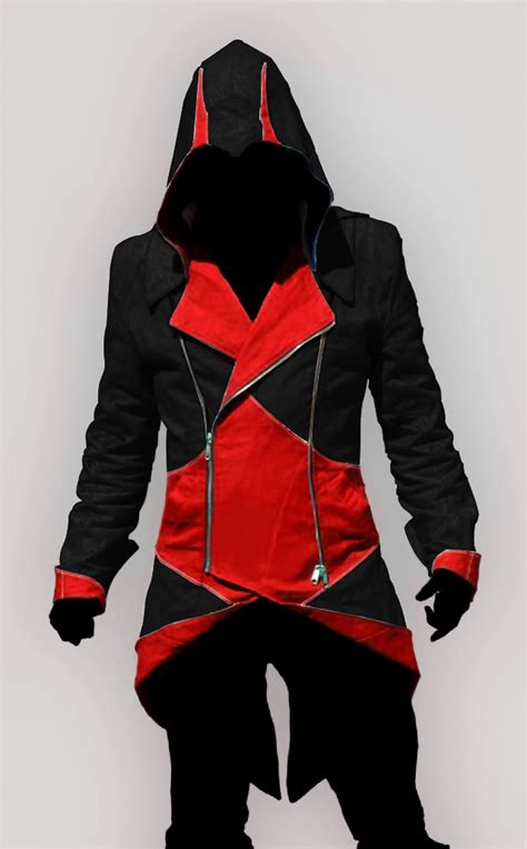 Vest Rompi Assasins Creed Chronicle assassins creed iii hoodie kenway jacket pirata assassins creed ropa