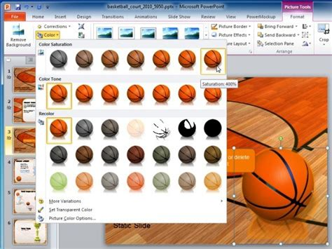 Animated Basketball Powerpoint Template Powerpoint Edit Template