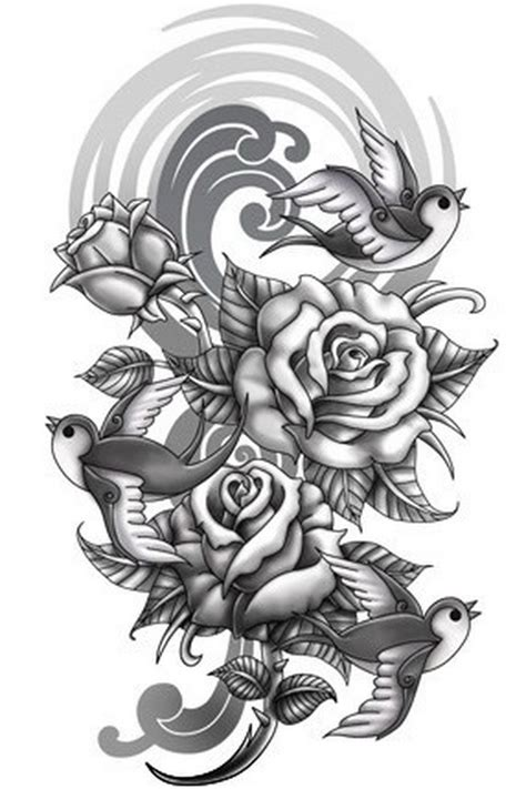 tattoo designs for arms on paper amazing tattoo