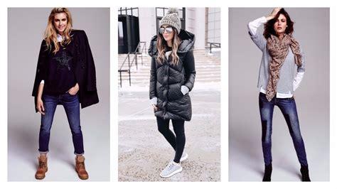 imagenes de ropa otoño ropa de moda oto 209 o invierno 2017 2018 moda fashion