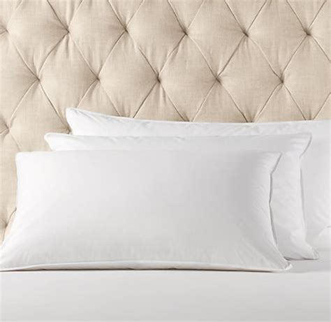 Hotel Luxury Collection Pillow by Hotel Luxury Collection 100 Duck Feather Pillows From