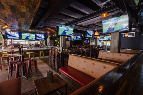 top sports bars in houston top 5 sports bars in houston for super bowl