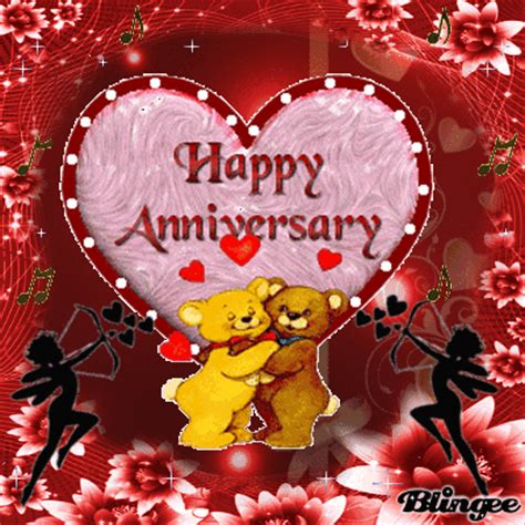 Wedding Anniversary Wishes On Valentines Day by Happy Anniversary Lois Aka Dandygirl46 Picture 107090375