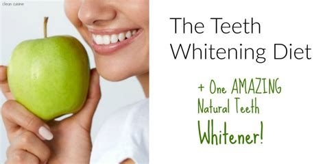 7 Foods To Avoid For Whiter Teeth by Dentist Reveals Surprising Ways To Whiten Teeth With 6