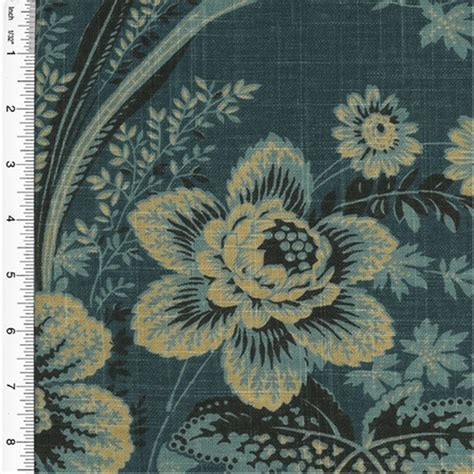 designer blue home decor fabric 28 images 2 2 yards or
