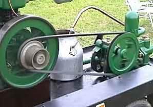cadenas y correas sistemas de transmisión 3 transmisi 243 n por poleas y correas o cadenas