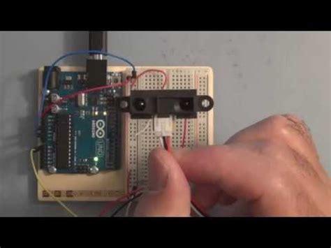arduino tutorial in sinhala arduino tutorial 16 ultrasonic sensor hc sr04 with