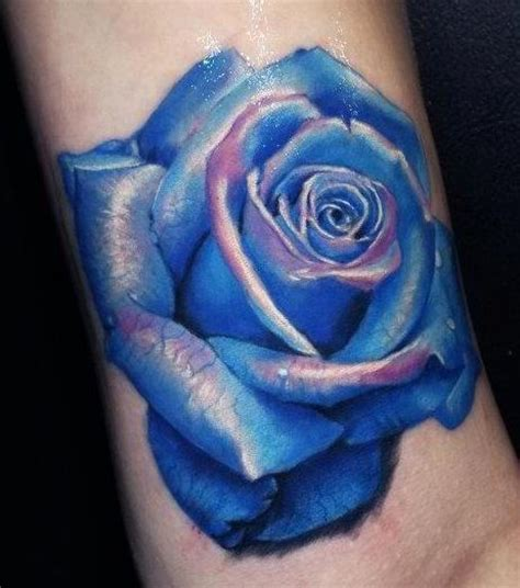 the blue rose tattoo 1000 ideas about back tattoos on boxing