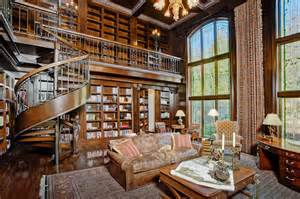 Home Library home library design ideas for the book lovers