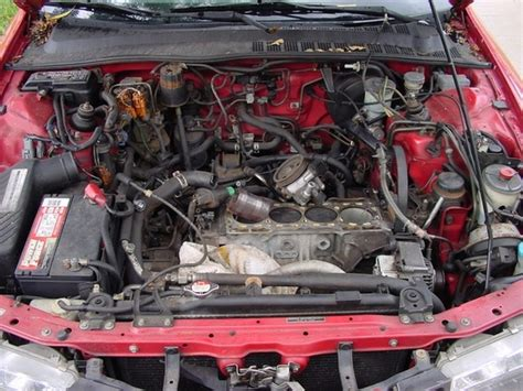 how do cars engines work 1993 honda prelude on board diagnostic system gatorson16 1993 honda prelude specs photos modification info at cardomain