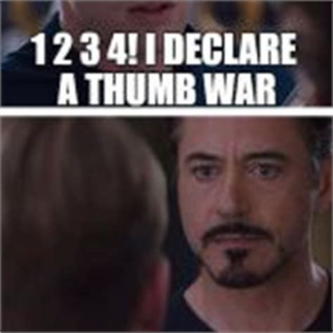 Meme Generator Civil War - marvel civil war 1 meme generator imgflip