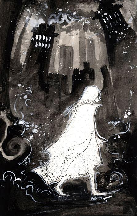 white wanderer by fresh4u on deviantart