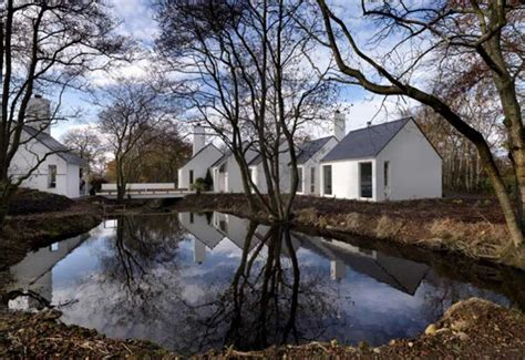 irish house design irish country house origami design in north ireland