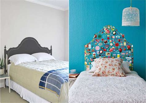ideias para decorar quarto de casal gastando pouco 6 ideias criativas de decora 231 227 o gastando pouco blog do
