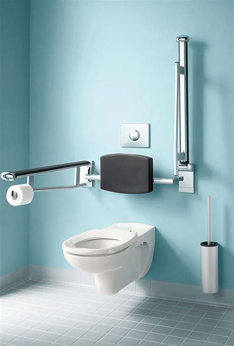 Keuco Bathroom Accessories Keuco Plan Care Backrest For Wc Elite Bathrooms Is One Of The Fastest Growing And Most