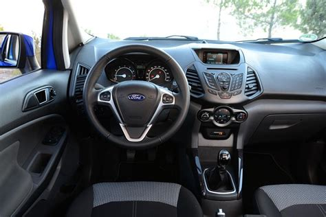 2014 ford ecosport interior ford ecosport interior image 167
