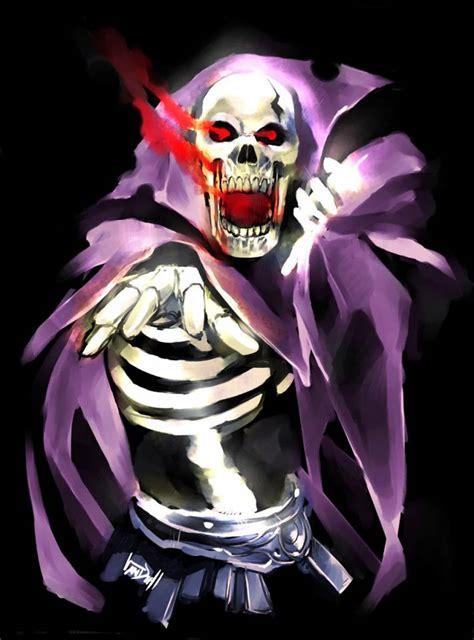 a few new skulls by theskullguy on deviantart scare glow character comic vine
