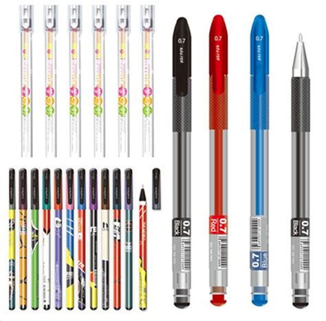 best colored gel pens 12 glitter gel pens best colored gel pens set buy 12