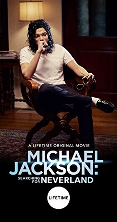 biography movie michael jackson michael jackson searching for neverland tv movie 2017