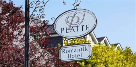 romantikhotel haus platte romantikhotel platte in attendorn niederhelden