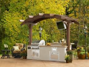 outdoor kitchen carts and islands the garden and patio home guide