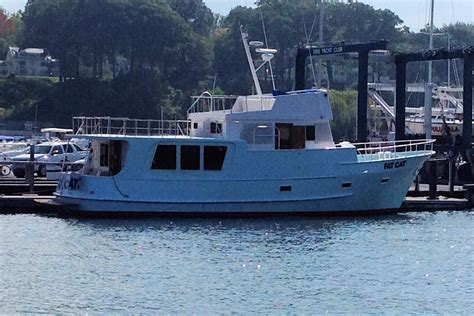 boat loans pa 1980 broadfire 50 trawler power new and used boats for sale